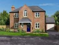 new home for sale in Ashton Close, Swanwick