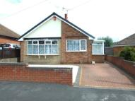 2 bedroom Detached Bungalow in Peveril Drive, Riddings