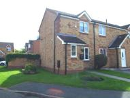 2 bed End of Terrace house for sale in Dahlia Avenue...
