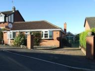 Detached Bungalow in Peach Avenue...