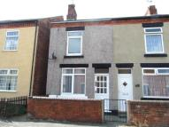 semi detached home for sale in Victoria Street...