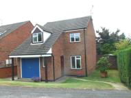 3 bed Detached house for sale in Broadlands...