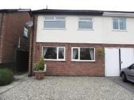 3 bedroom semi detached home in 11 Petersfield, Croft