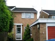 2 bedroom semi detached house in Sunny Side, Oadby...