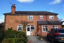 Detached house to rent in Station Road, Elmsthorpe...