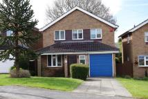 3 bedroom Detached home in Springwell Drive...