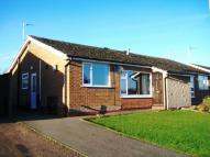 Semi-Detached Bungalow in Oakfield Avenue...