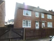 semi detached home in New Parks Boulevard...