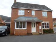 Detached property to rent in Thistley Close...