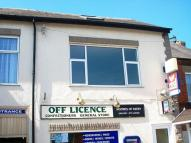 1 bedroom Flat to rent in Station Road, Ratby
