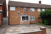 2 bed semi detached home to rent in Leicester Road, Enderby...