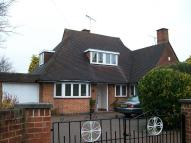 3 bed Detached Bungalow in Fairfield Crescent ...