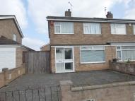 3 bed semi detached house in Kingcraig Road...