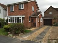 3 bed Detached house to rent in Somerset Drive...
