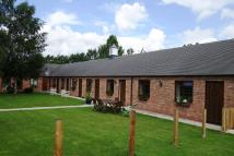 Lodge in The Gatehouse to rent