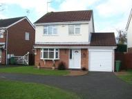 3 bedroom Detached property to rent in Warren Lane...