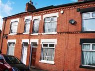 Windermere Street Terraced house to rent