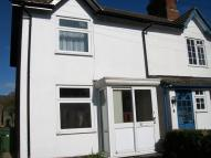 2 bedroom Terraced property in Brook Street, Enderby...