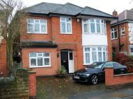 Detached property to rent in Hilders Road, Leicester