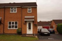 3 bedroom semi detached property to rent in 3, Parkfield Close...