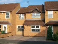 3 bed Town House in Cannam Close...
