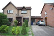 semi detached property in Field Close, Warboys