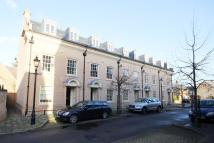 3 bed Town House to rent in 12 River Place