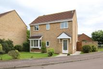 Detached property to rent in Nene Way, St. Ives