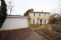 4 bedroom Detached property in Hilton Road...