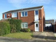 3 bed semi detached property in Lincoln Avenue, St. Ives
