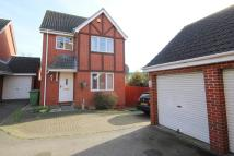 Russet Close Detached house for sale