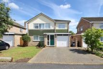 4 bed Detached home for sale in Westbury Road, St. Ives