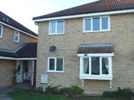 2 bed Flat to rent in Welland Close, St Ives