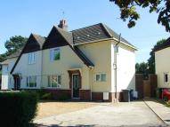 1 bed new property for sale in Great Farthing Close...