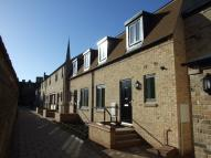 new property to rent in St Legers Mews...
