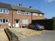 Terraced house for sale in The Quadrangle, Colne