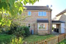 1 bed semi detached house for sale in 38 Derwent Close