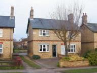 2 bed Detached property to rent in Sapley Road, Hartford