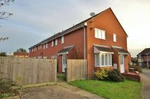 1 bedroom Terraced house in Tamar Close, St. Ives