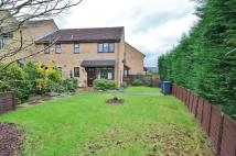 1 bedroom End of Terrace house in Dart Close, St Ives