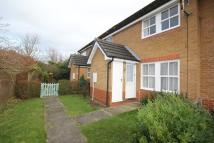 Terraced house to rent in Orthwaite, Huntingdon