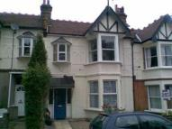 2 bedroom Ground Flat to rent in St. Albans Crescent...