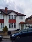 semi detached property in Lansdowne Road, London...