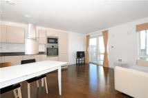 2 bed new Flat in Parker Building...
