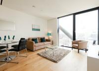 1 bedroom Flat to rent in Block B...