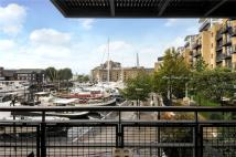 1 bedroom Flat to rent in Shearwater Court...
