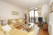 1 bed Flat to rent in Harlequin Court...