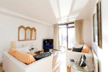 Flat to rent in Shearwater Court...
