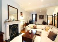 6 bedroom End of Terrace property to rent in Bowerdean Street, Fulham...