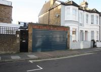 Dolby Road Terraced house to rent